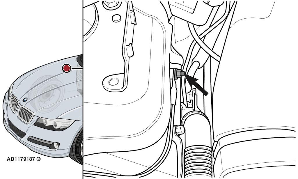 Suzuki SX4 06-13 Rear Parking Sensors Kit Matt Black with Buzzer
